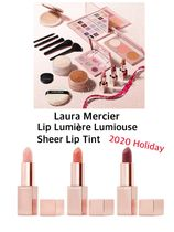 〈Laura mercier〉★2020ホリデー★Lumiouse Sheer Lip Tint