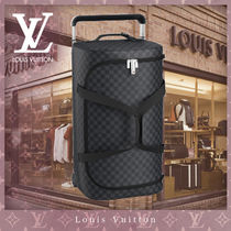 20FW直営買付 Louis Vuitton ホライゾン・ソフト 2R65 / ダミエ