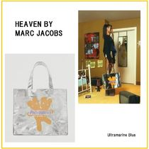 MARC JACOBS☆HEAVEN BY MARC JACOBS★SHOPPING TOTE☆