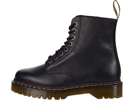 Dr Martens ショートブーツ・ブーティ 【SALE】Dr. Martens 1460 Pascal Bex 8-Eye Boot(4)