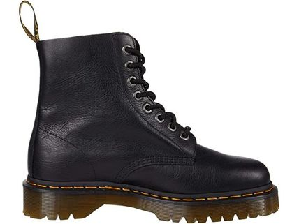 Dr Martens ショートブーツ・ブーティ 【SALE】Dr. Martens 1460 Pascal Bex 8-Eye Boot(6)