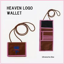 MARC JACOBS☆HEAVEN BY MARC JACOBS★HEAVEN LOGO WALLET☆
