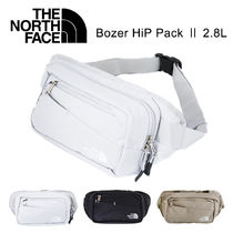 国内即発送* THE NORTH FACE Bozer Hip Pack II ボザー 2.8L