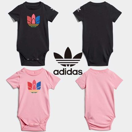 特急便 adidas Adicolor Bodysuit Infant ボディスーツ