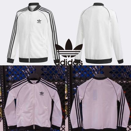 特急便 adidas Junior Superstar Track Top スーパースター