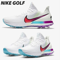 [ナイキ] Nike Golf Shoes Air Zoom Infinity Tour NRG 大人気!!
