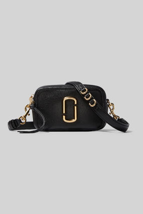 MARC JACOBS ショルダーバッグ・ポシェット MARC JACOBS マークジェイコブス The Softshot The 17(3)