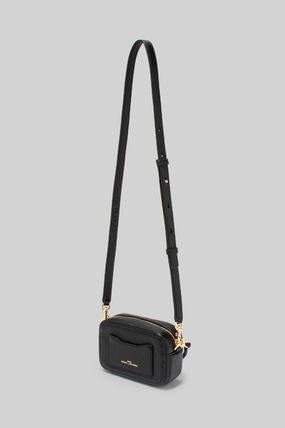 MARC JACOBS ショルダーバッグ・ポシェット MARC JACOBS マークジェイコブス The Softshot The 17(6)