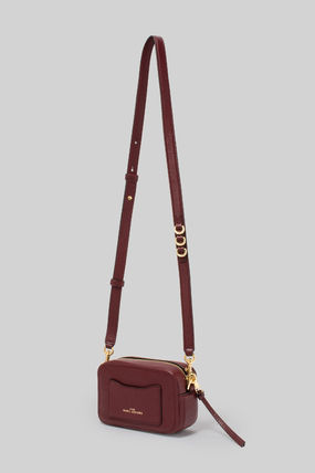 MARC JACOBS ショルダーバッグ・ポシェット MARC JACOBS マークジェイコブス The Softshot The 17(18)
