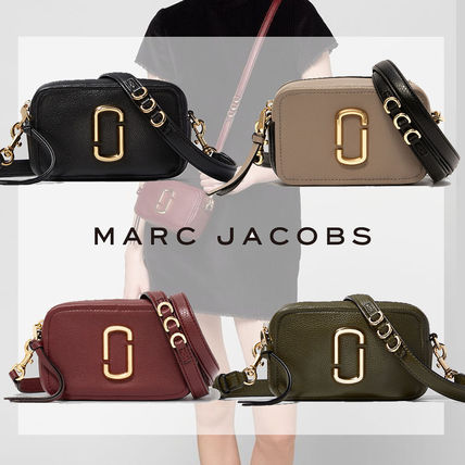 MARC JACOBS ショルダーバッグ・ポシェット MARC JACOBS マークジェイコブス The Softshot The 17