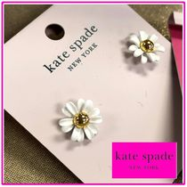 kate spade☆sdazzling daisies☆デイジーピアス☆送料込