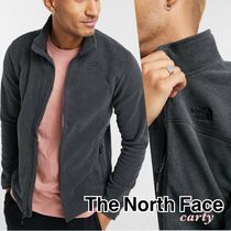【The North Face】100 Glacier full zip fleece