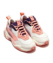 PUMA Thunder Spectra ピンク