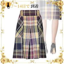 《海外発送》BOTTEGA VENETA Knee length skirt