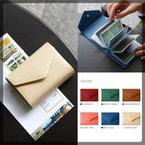 PLEPIC☆Select Card Wallet カードケース 6色 (057)