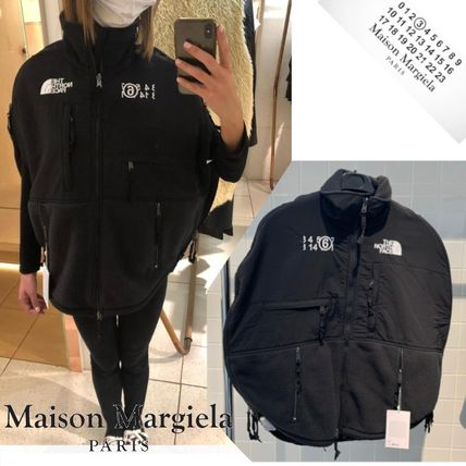 限定コラボ!MM6MAISON MARGIELA X THE NORTH FACE-Sportsjacket