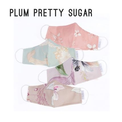 日本未上陸♡PLUM PRETTY SUGAR Encanto Mask Set of 2