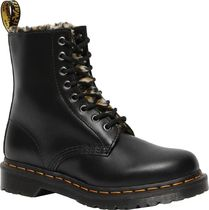 【SALE】Dr. Martens 1460 Serena Leo 8-Eye Boot (Women's)