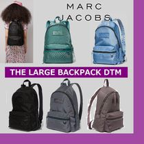 ◆MARC JACOBS◆SALE◆THE LARGE BACKPACK DTM