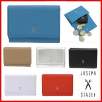 ◆JOSEPH&STACEY◆Easypass 3 Folded Wallet 全6色◆正規品◆