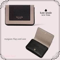 【kate spade】margaux flap card case カードケース
