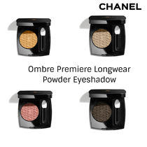 ホリデー限定☆CHANEL☆OMBRE PREMIERE EYESHADOW