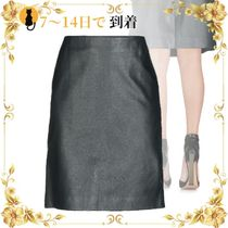 《海外発送》MAISON MARGIELA Knee length skirt
