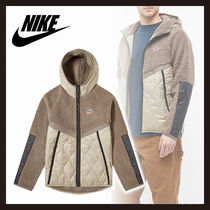 【NIKE】HERITAGE INSULATED ジャケット