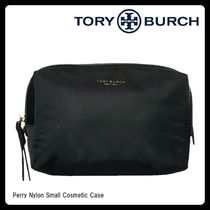 Tory Burch★大人気Perryのナイロン製メイクポーチ化粧ポーチ