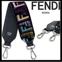 FENDI /  FF logo Mini Strap You【送料関税込】