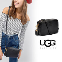 ☆UGG アグ JANEY II LEATHER 1109124