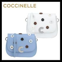 【COCCINELLE(コチネレ)】クロスボディバッグ