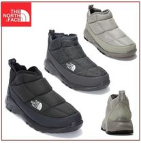 [THE NORTH FACE] W LHOTSE CHILL BOOTIE ★優れた保温性★