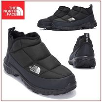 [THE NORTH FACE] KIDS NUPTSE CHILL BOOTIE★優れた保温性★