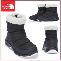 [THE NORTH FACE] KID BOOTIE SHORT FUR ★優れた保温性★