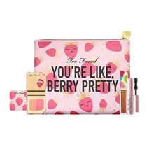 【Too Faced】Tutti Frutti Berry Xmas To You メイクセット