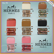 【HERMES】シルクインコンパクト Silk'In Compact 直営店品