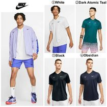 【NIKE】☆テニス☆ Rafa Challenger Men's Short-Sleeve Top