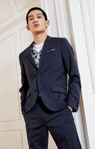 Jack&JonesE BUGIS SUIT BLAZER(SLIM FIT)-ORメンズジャケット