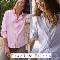 【Frank & Eileen】カラーシャツ【BARRY Featherweight Color】