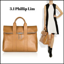 3.1 Phillip Lim☆31 Hour tote bag レザートートバッグ