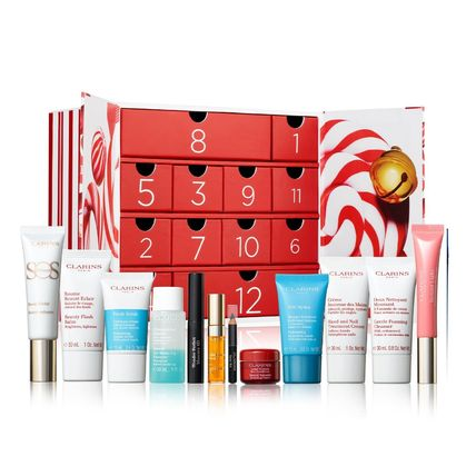 CLARINS【毎年完売】2020 ホリデー限定!アドベントカレンダー