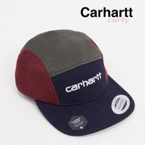 【Carhartt WIP】Tricolキャップ 送料・関税込み