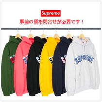 関税&送料無料 Supreme Icy Arc Hooded Sweatshirt AW20 Week1