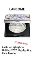 〈Lancome〉★2020ホリデー★La Rose Highlighting Face Powder