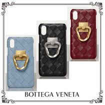 直営店買付《BOTTEGA VENETA》 IPHONE X/XSケース