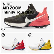 【NIKE】AIR ZOOM INFINITY TOUR NRG ゴルフ ユニセックス