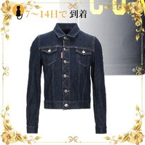 《海外発送》DSQUARED2 Denim jacket