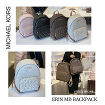 20年秋新作 Michael Kors★ERIN MD BACKPACK ミディアム