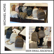 20年秋新作 Michael Kors★ERIN SMALL BACKPACK 3WAY利用
